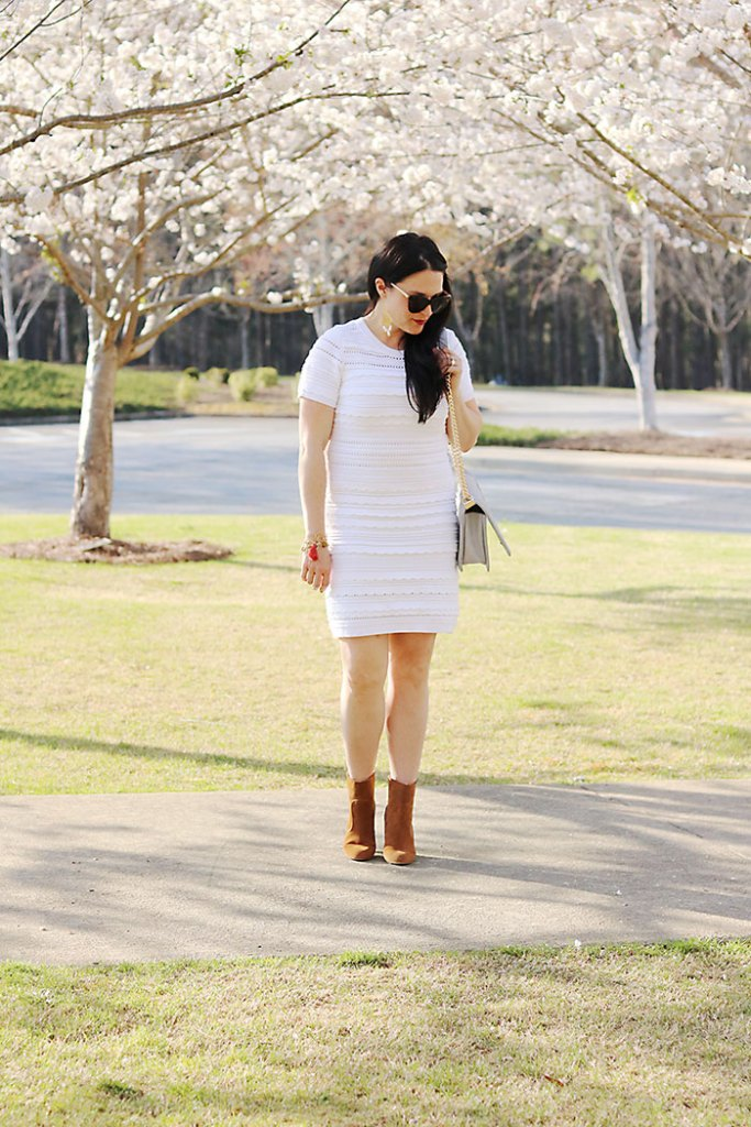 spring-style-booties-and-sweater-dress