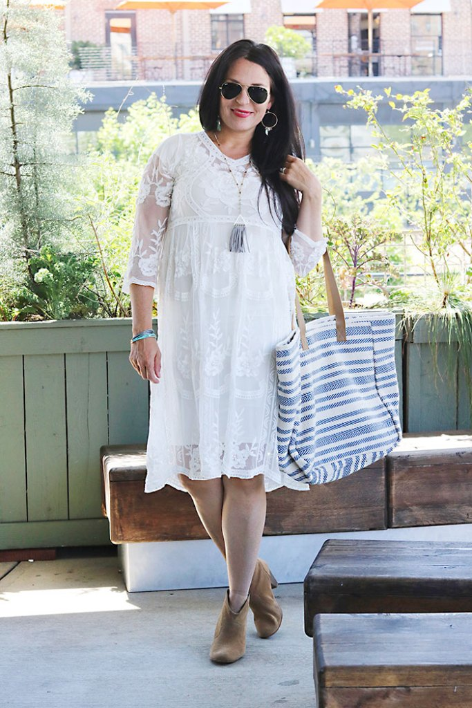 exploring-the-west-side-in-white-lace-dress