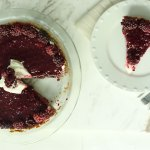 Healthy Blackberry Syrup for Pie or Pancakes