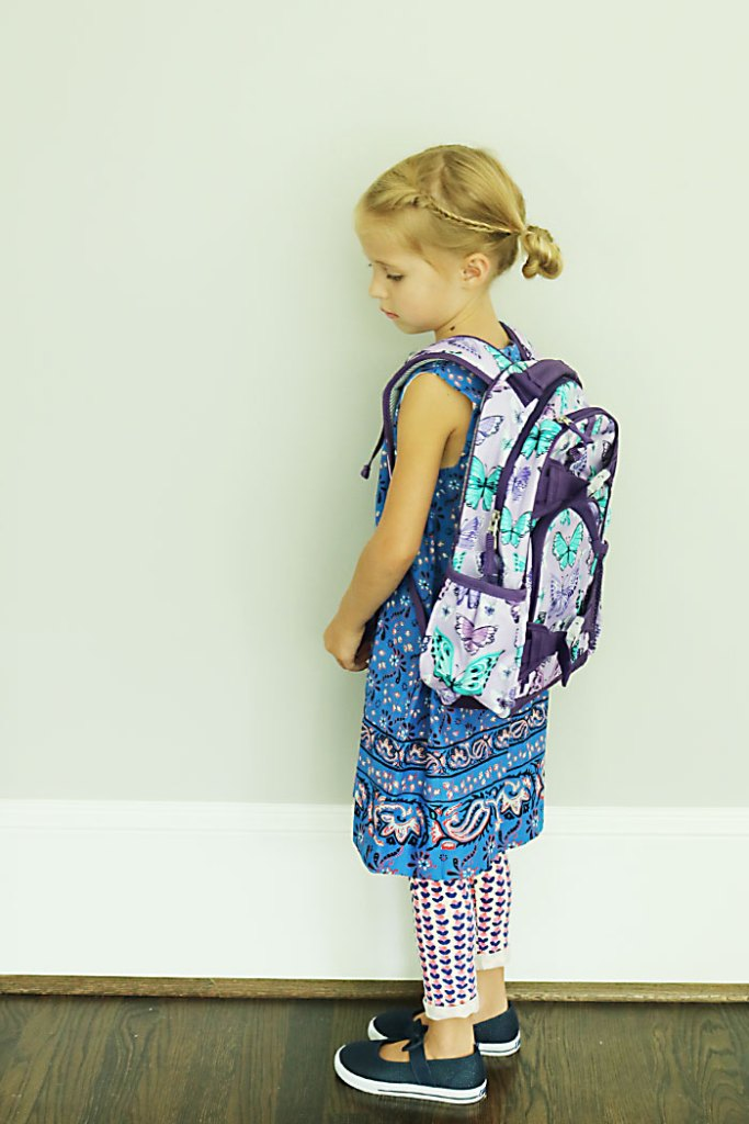 back-to-school-back-pack-for-little-girls, back to school best backpacks, for girls, for boys