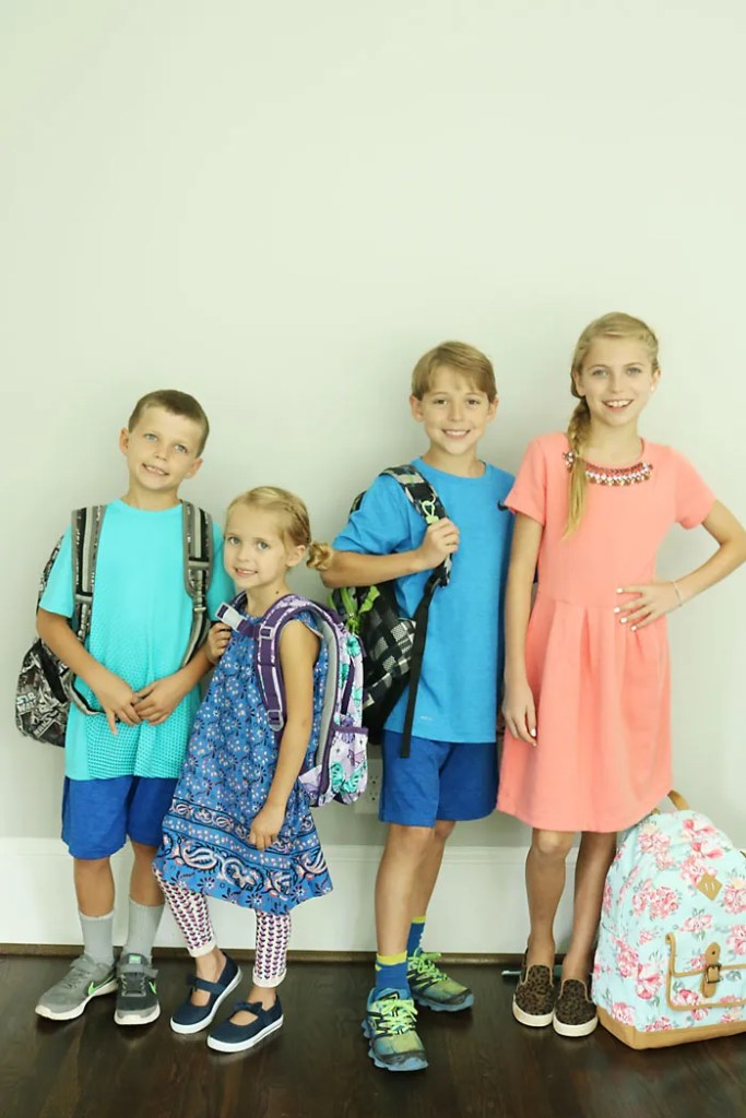 back-to-school-kids, back to school outfits for kids, for middle schoolers, for girls, for preteen, back to school ideas, back to school 2016