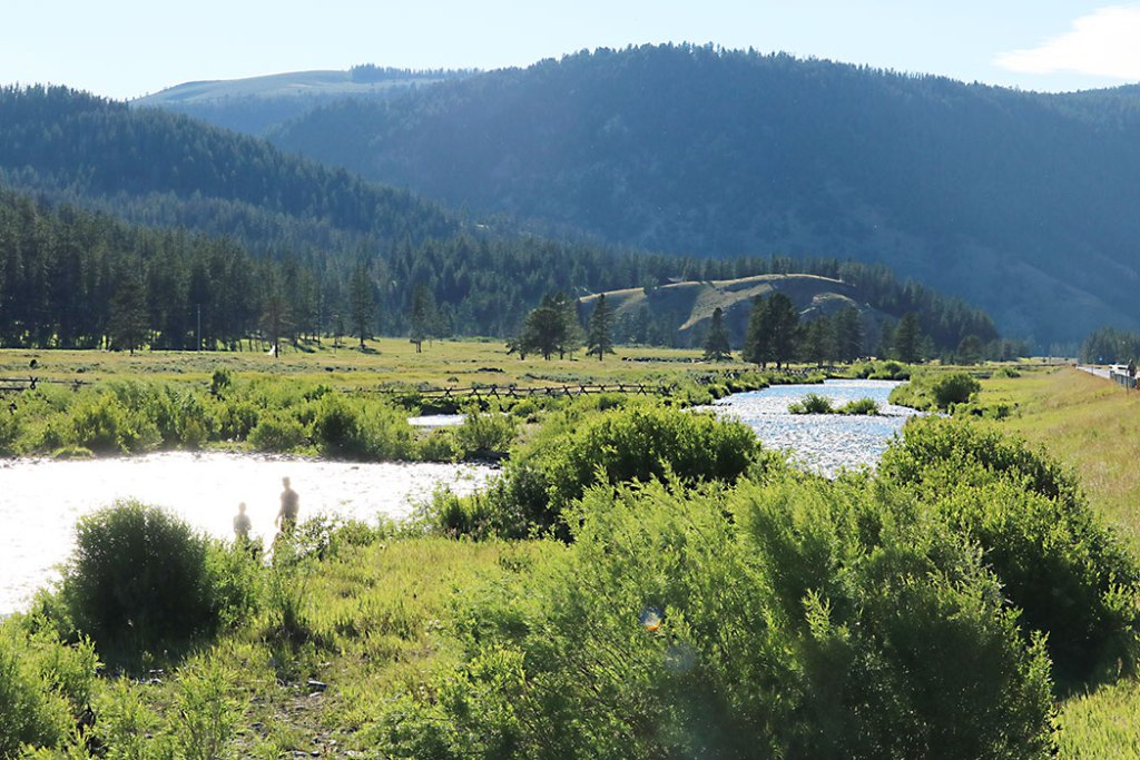 yellowstone-gallatin-river