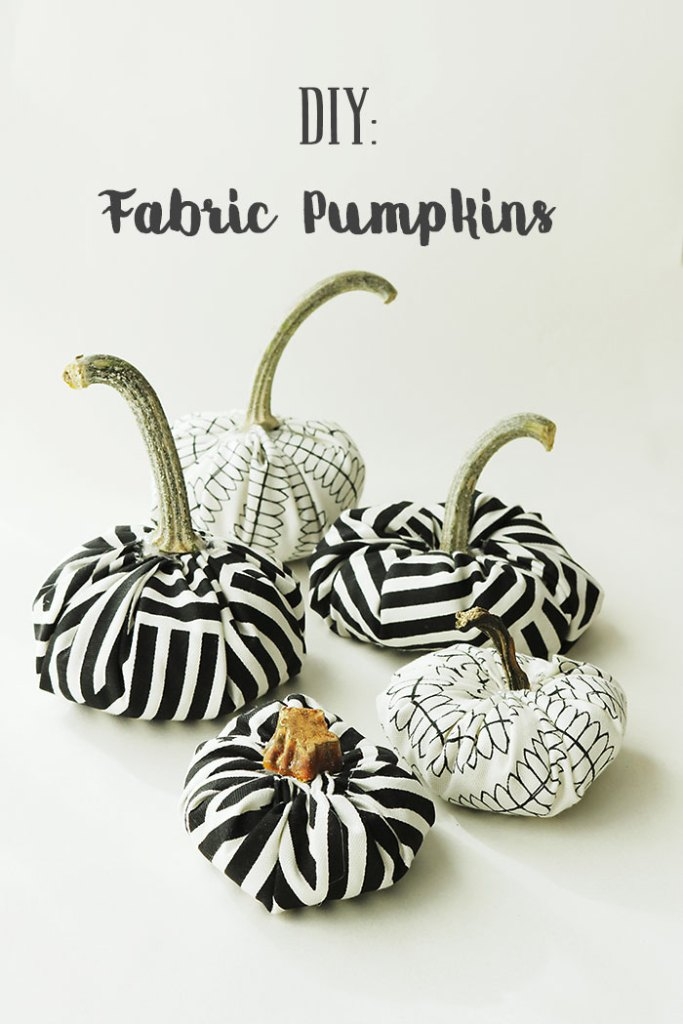 diy-fabric-pumpkins-with-words, diy velvet pumpkins, fabric pumpkins how to, fabric pumpkins tutorial, modern pumpkins made with fabric