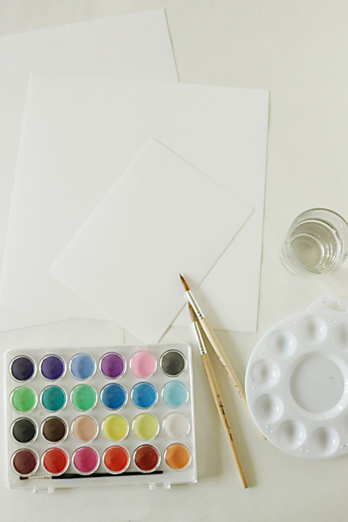 watercolor-painting-supplies