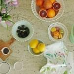 6 Spring Ways to Freshen Kitchen