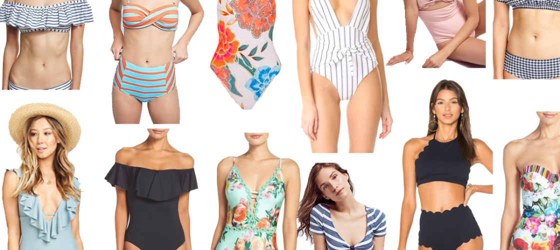 Swimsuits Under $200