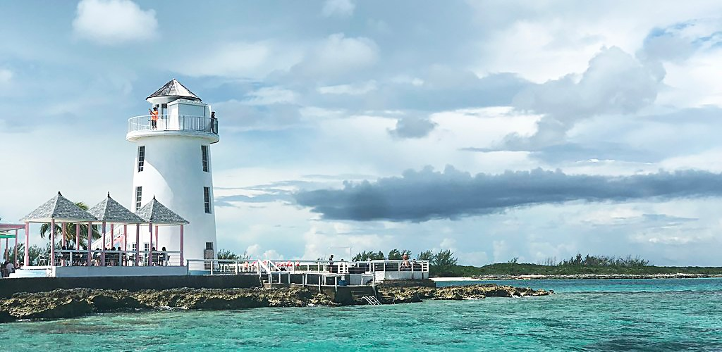 Travel: Cruising to the Bahamas
