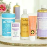 5 Natural Products I Use Daily