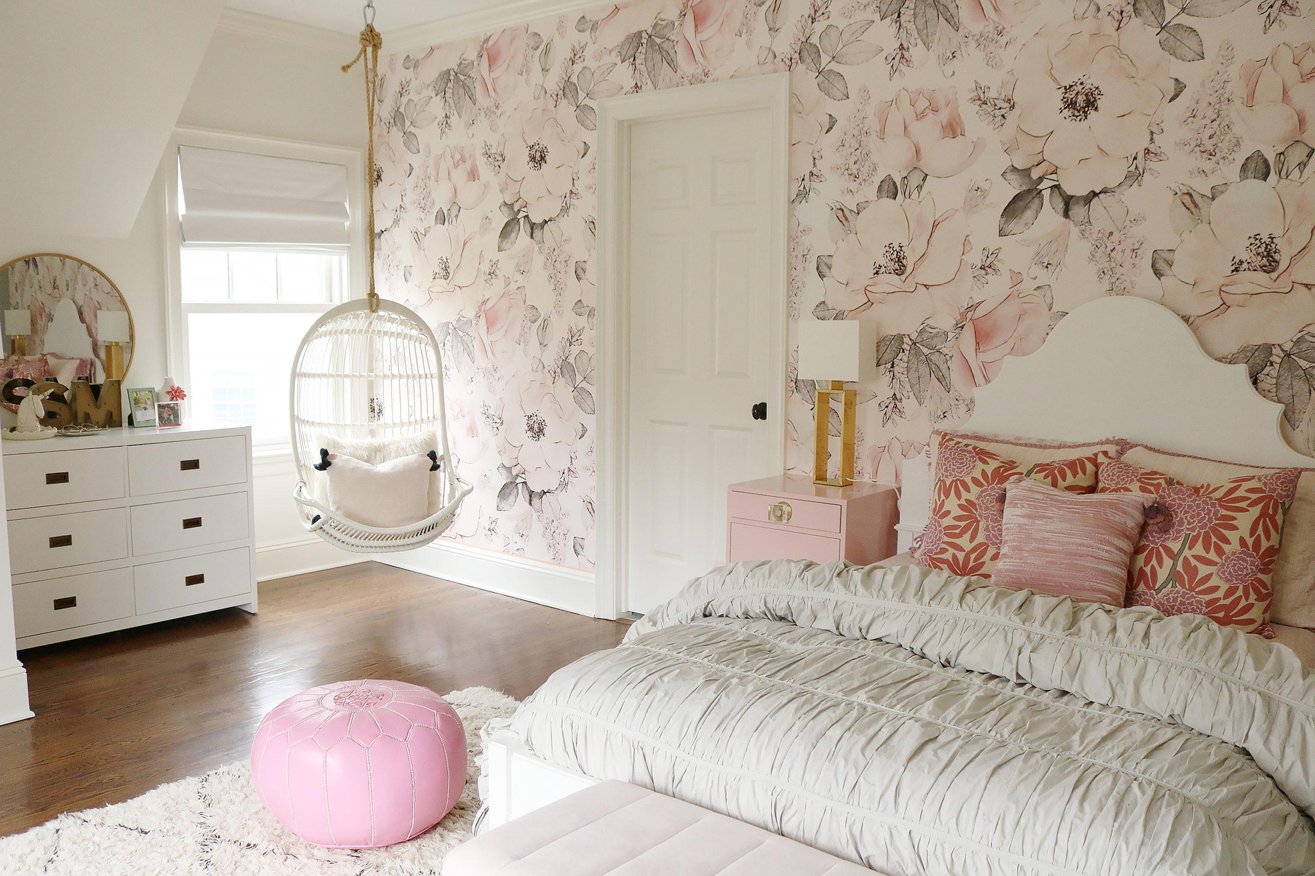 Teen Girl Boho Bedroom Darling Darleen A Lifestyle Design Blog