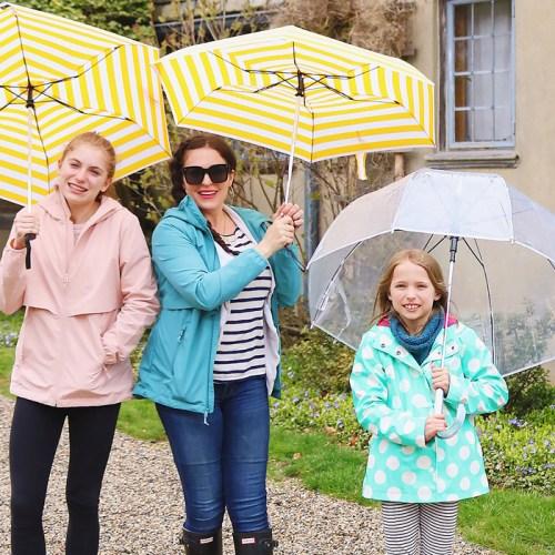 Best Spring Rain Jackets