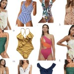 One Piece Swimsuits under $50