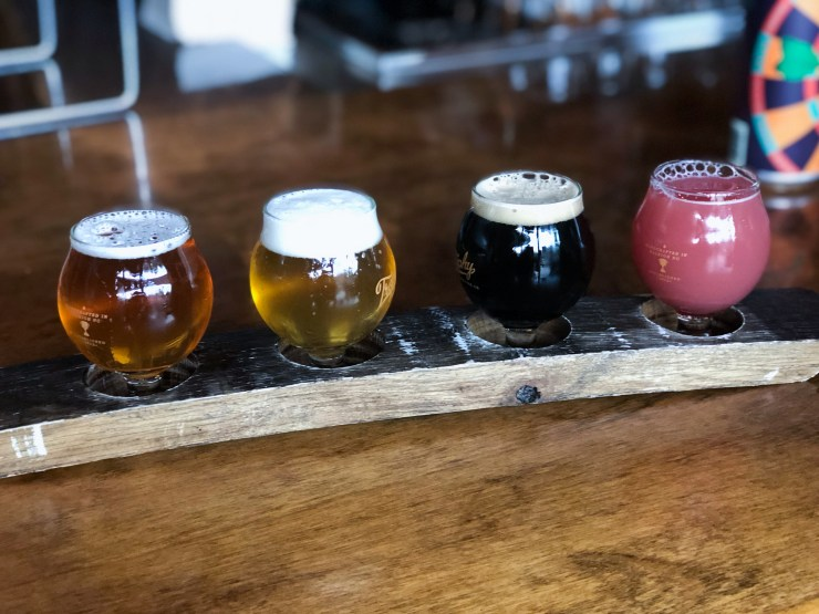 trophy brewing, raleigh breweries, triangle area breweries, cary breweries, durham breweries