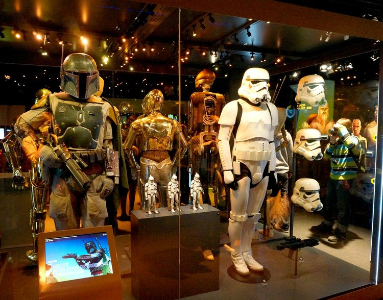 star wars exposition identities stormtrooper