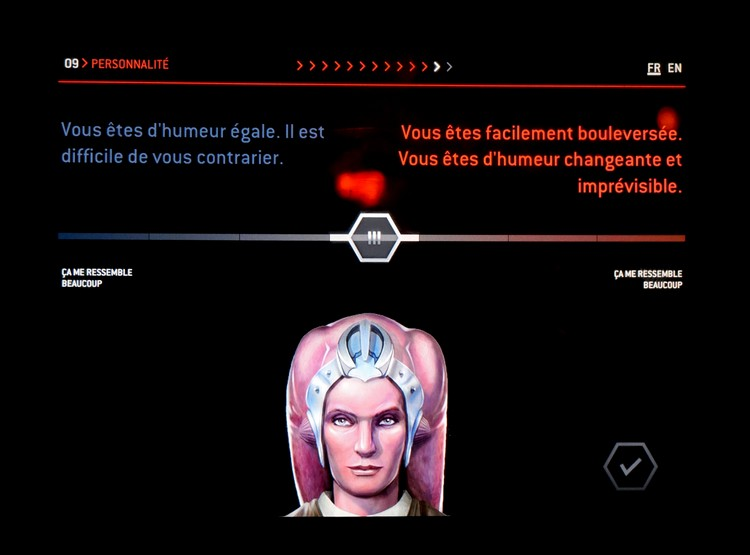 star wars exposition identities test personnalité 2