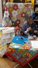 Darling Museum Crafters Market May 2015 4 150