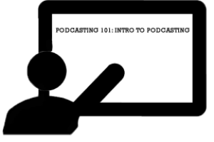 Podcasting Workshops