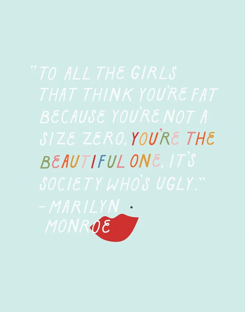 You Re So Beautiful Quotes : beautiful, quotes, Beautiful, Quotes, Everyone, Needs, Darling, Quote