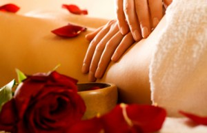 Tantra massage in Moscow