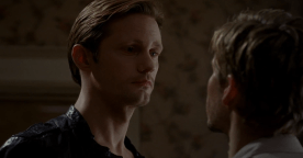 "True Blood Season 5 ""Save Yourself"" - Eric Northman & Jason Stackhouse"