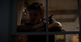 "True Blood Season 6 ""The Sun"" - Jason Stackhouse"