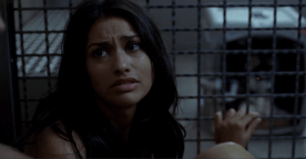 "True Blood Season 5 ""Save Yourself"" - Luna Garza"