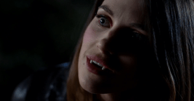 "True Blood Season 5 ""Save Yourself"" - Nora Gainsborough"