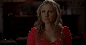 "True Blood Season 5 ""Save Yourself"" - Sookie Stackhouse"