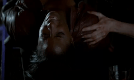 True Blood Season 6 The Sun - Tara is wounded