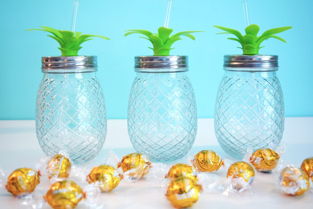 pineapple tumbler teacher gifts