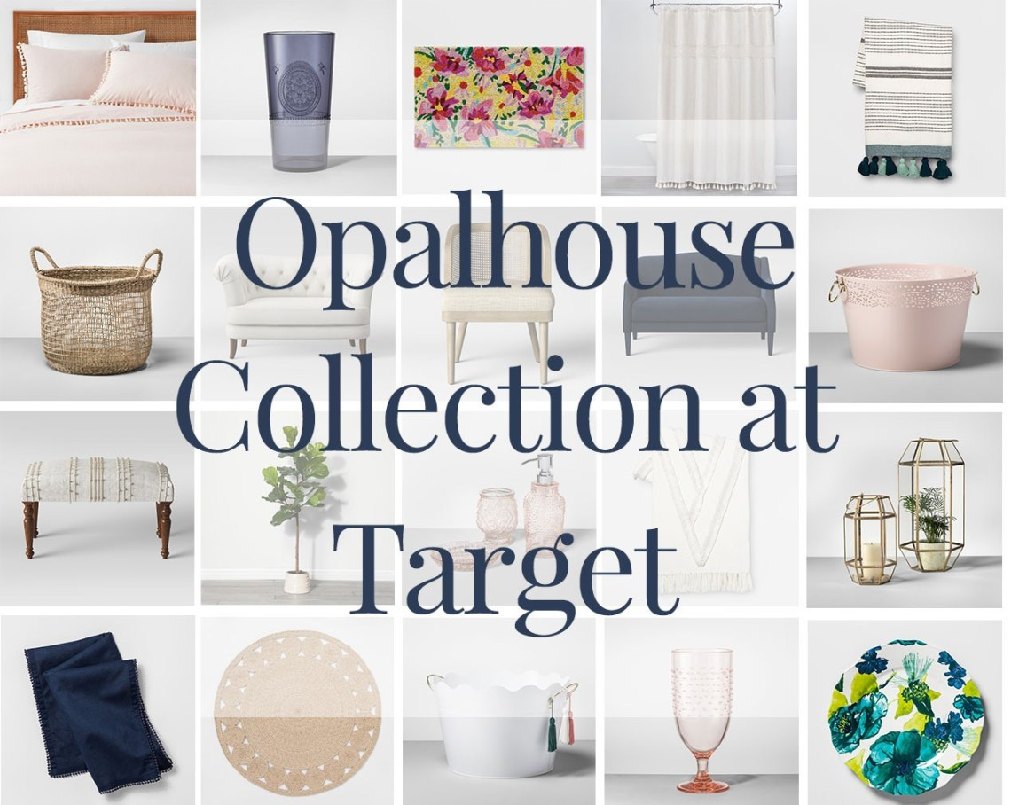 20 Favorites from the Opalhouse Collection at Target