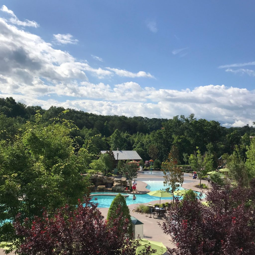 Dollywood's Dreammore Resort - Pigeon Forge, TN / Summer recap -Darling South