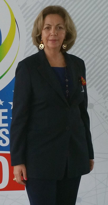 Myriam Darlow