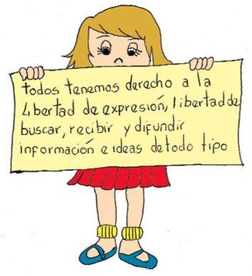 pix Imagenes De Libertad Para Niños la libertad de expresion la