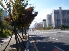 street view in Jan-yu