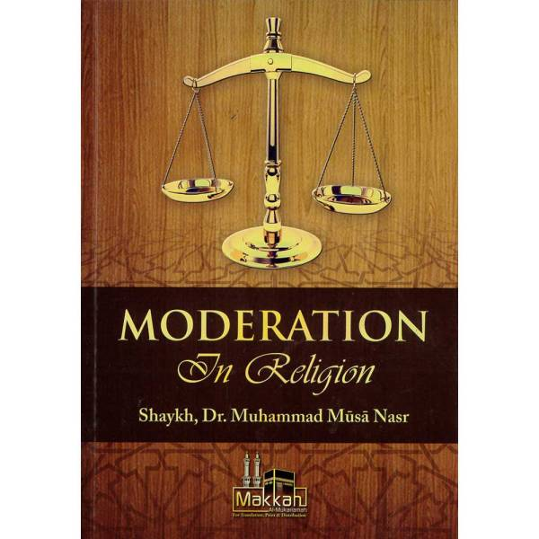 Moderation In Religion_9782874540158