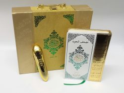 Quran Pen Deluxe Gold Edition