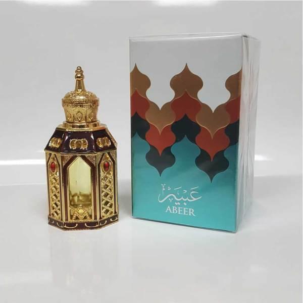 Abeer Orientica Oil Perfume
