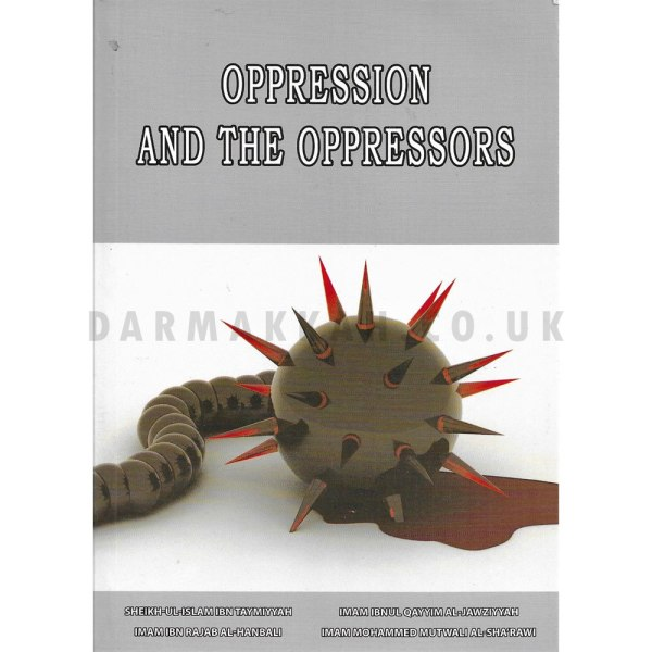 OPRESSOR-AND-THE-OPRESSION
