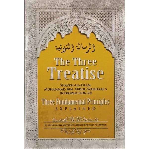THE THREE TREATISE - الرسالة الثلاثية