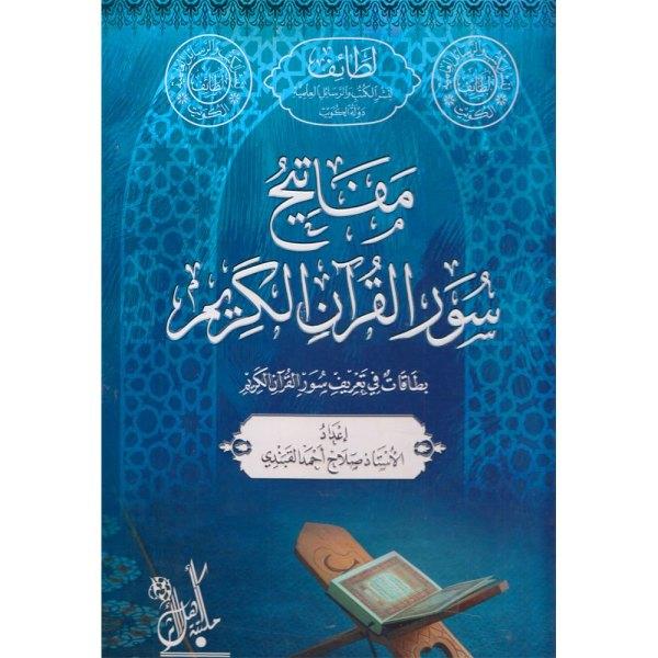 MAFATIH SUWAR AL-QURAN AL-KARIM - مفاتيح سور القرآن الكريم