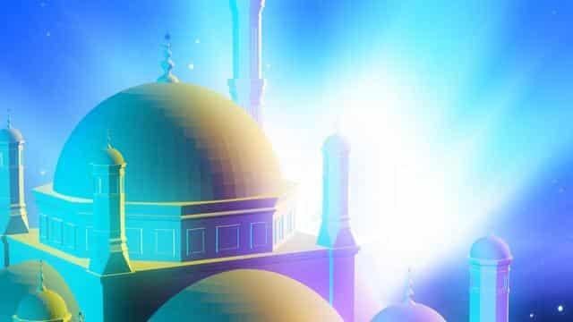 Download Gambar Idul Fitri Terbaru