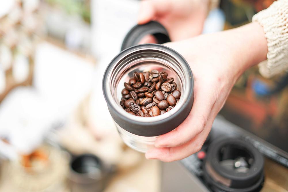 パナソニック コーヒー焙煎機