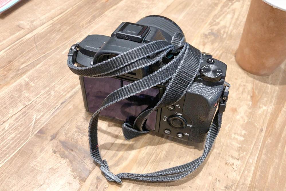 180918 hakuba camera tapered strap 01
