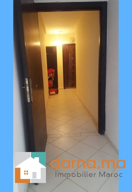 APPARTEMENT 55M TAMARIS DAR BOUAZZA  Immobilier Maroc  Darnama