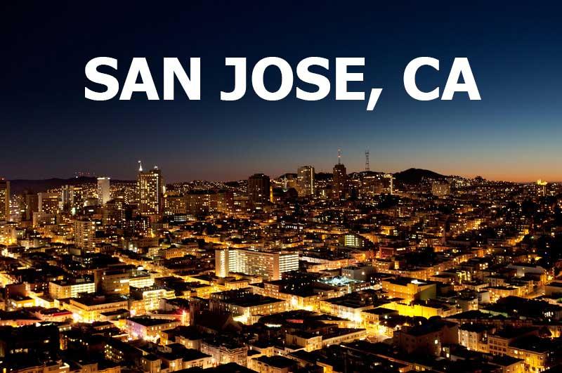 Calfresh Jose Ca San