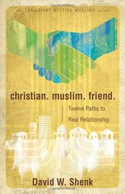 Christian Muslim Friend Cover