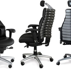 Anthro Ergonomic Verte Chair Oversized Chairs For Two 20 Unusual Office Designs Darn Backbone