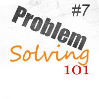 problem solving creating ideas