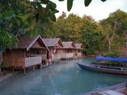 resort raja ampat