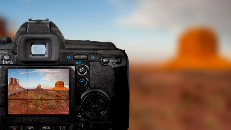 Photography 101: The Essentials Terms And Techniques & Tricks
